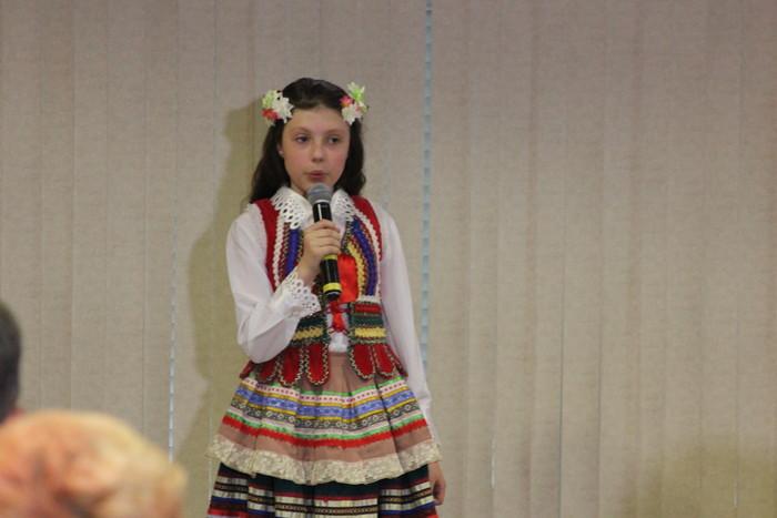 Дни польской культуры в Копейске. Фоторепортаж