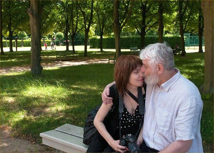 Неделя поэта Бориса Херсонского