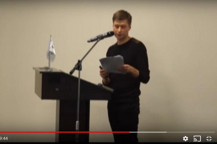 34. Проект АСУП как драйвер уральского поэтического движения. Часть 5
