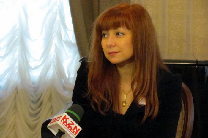 Неделя поэта Лили Газизовой