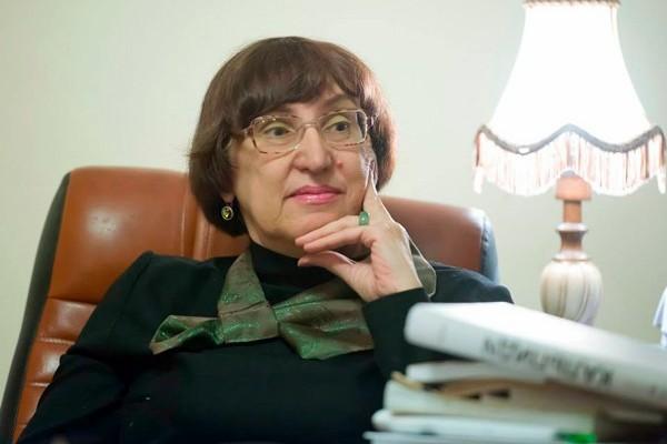 Марина Волкова: «Искать идеи надо в книгах, а не в жизни». Интервью