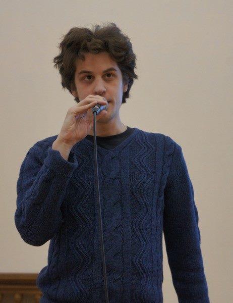 Кирилл Азерный
