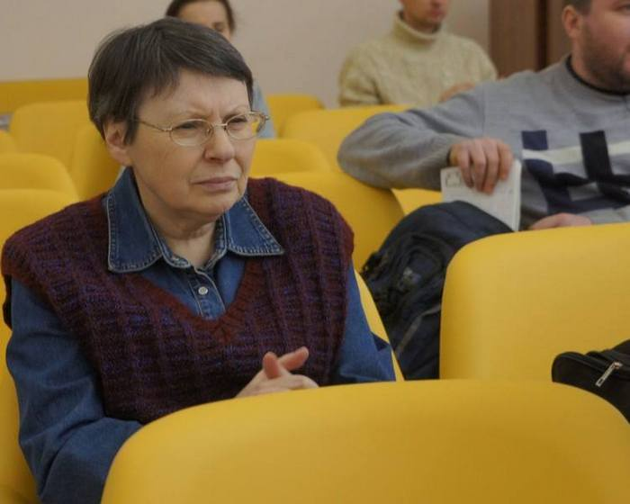Юлия Кокошко