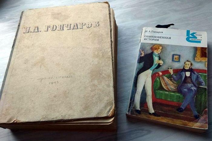 Противоядие против плохой современной литературы