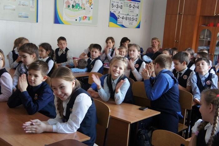 Читательские марафоны в Тольятти. Часть 2