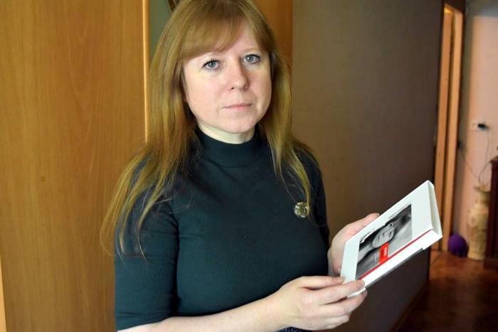 26 января: Встреча с Еленой Зейферт