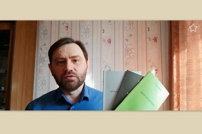 Книжный магазин поэзия - Александр Самойлов о книгах и о поэзии