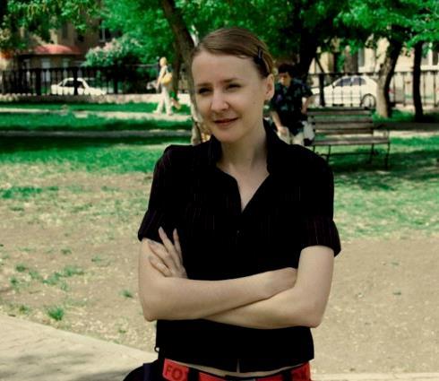 Наталья Леонидовна Карпичева