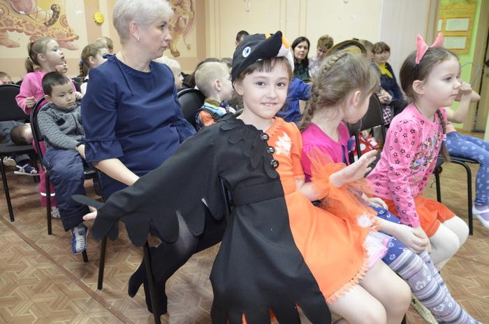 Сказочный ларец Ивана Андреевича Крылова