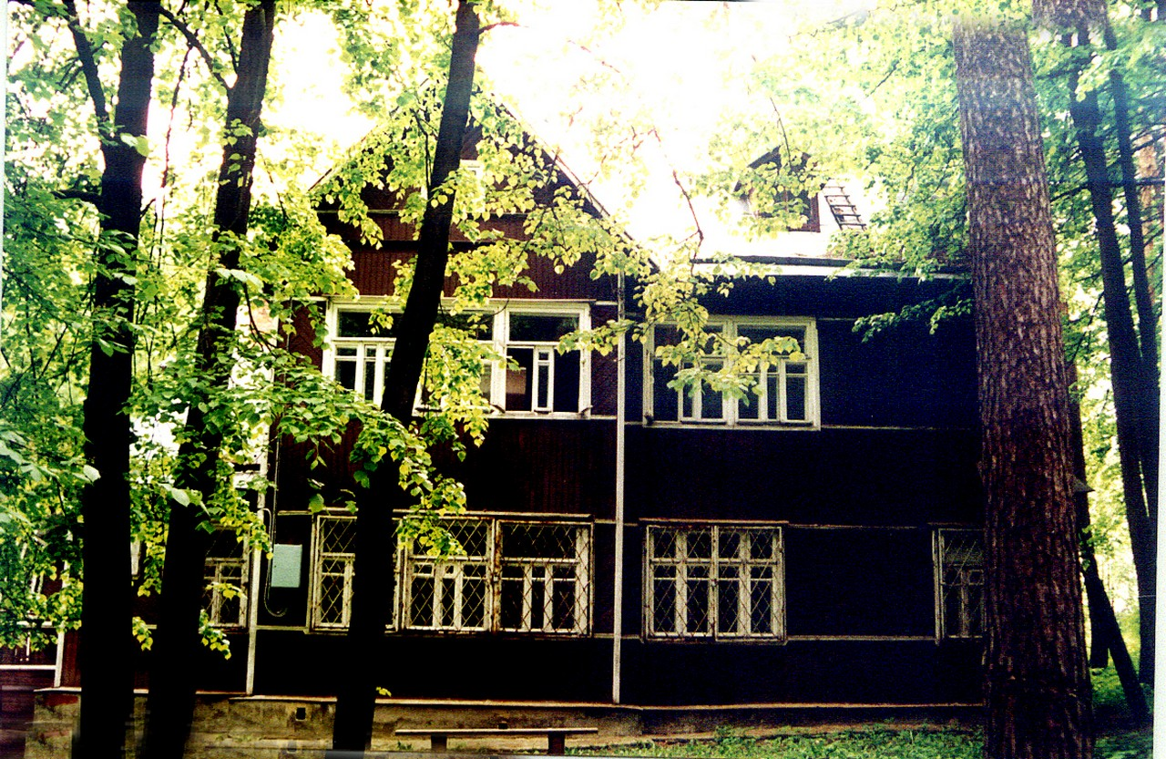 30 мая - день смерти Бориса Пастернака