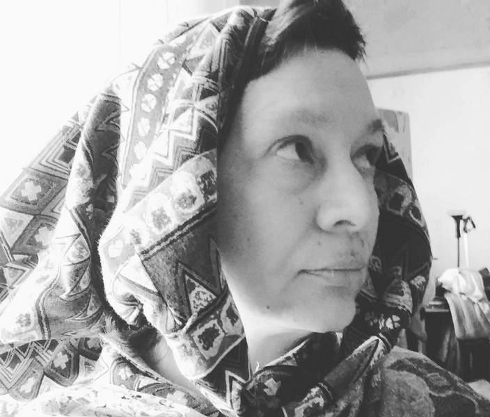 Ольга Левская в проекте КФС