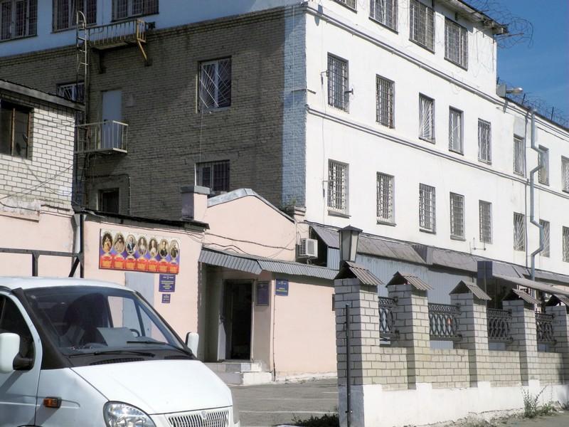 Либединский и улица его имени