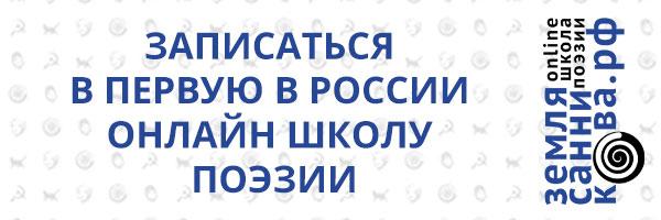 Образовательный проект русской поэзии