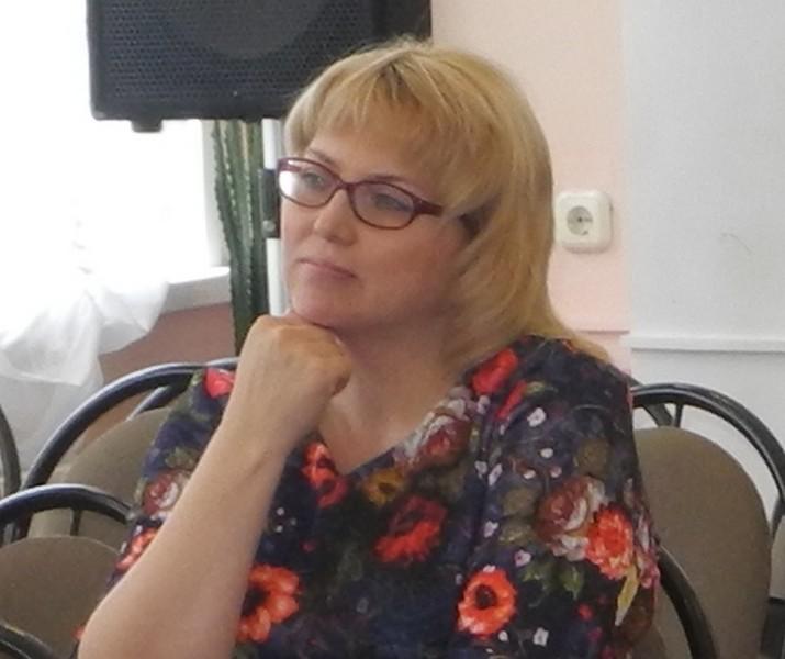 Презентация книги Елены Меньшениной