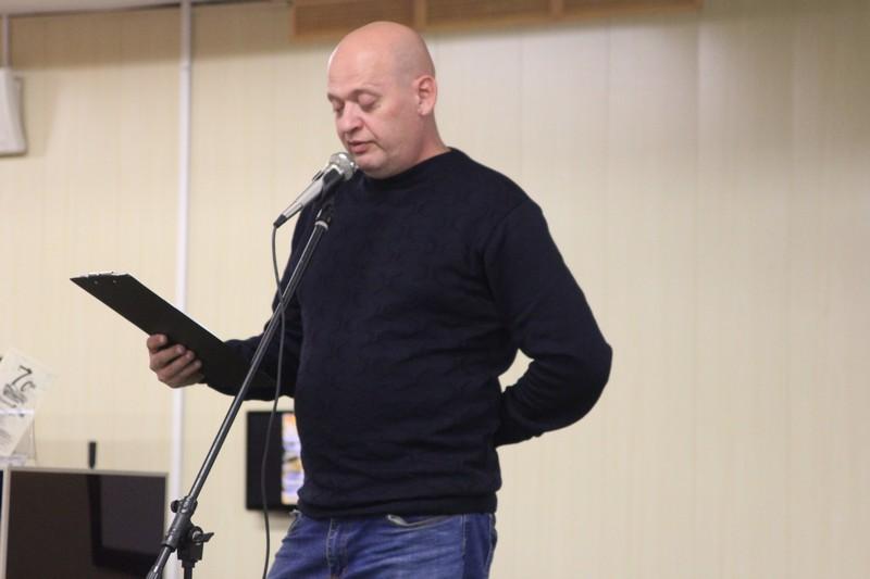 Фестиваль поэзии Поволжья