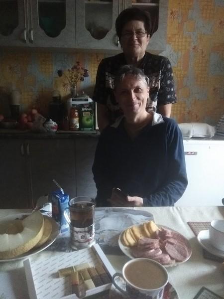 Экскурсия по Тольятти