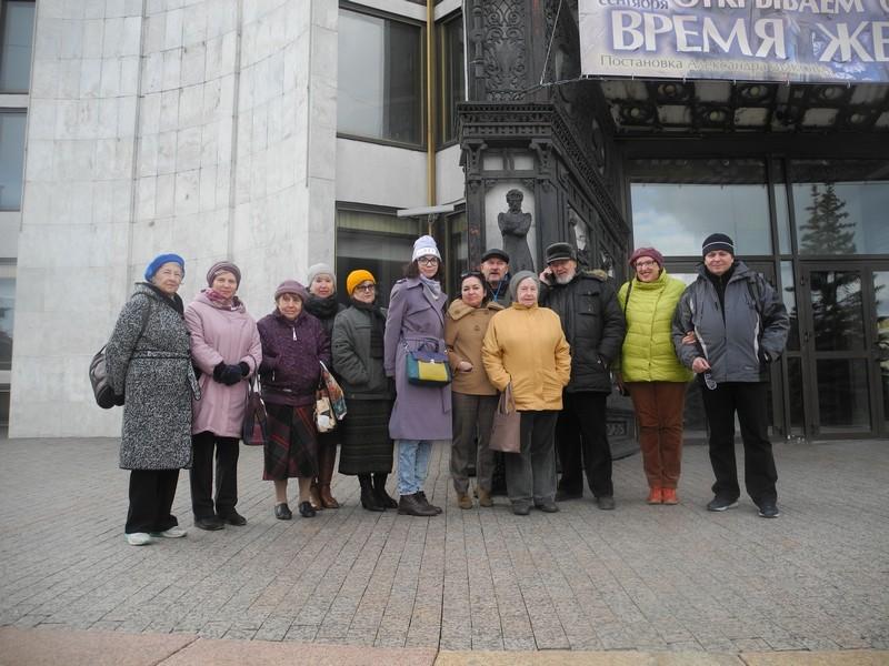 Улица Пушкина без Пушкина