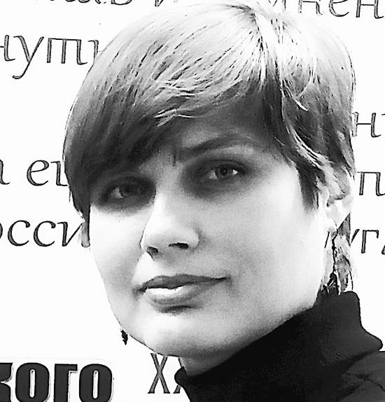 КФС. Юлия Подлубнова