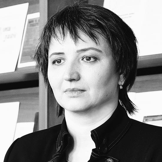 КФС. Полина Потапова