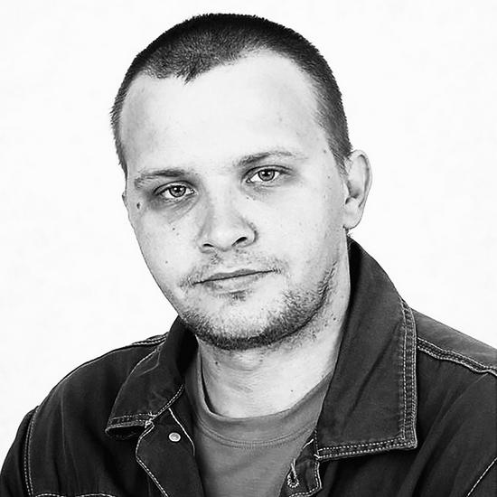 КФС. Алексей Сальников