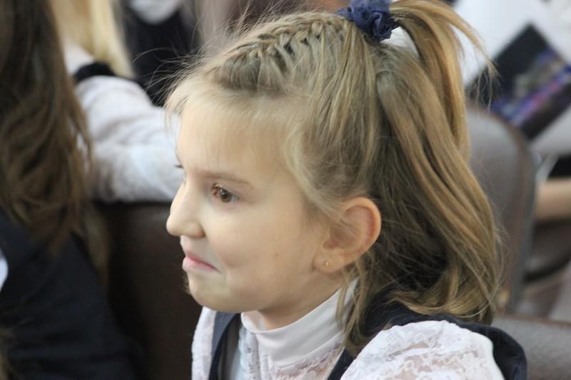Октябрь, Тольятти, Придворов, дети