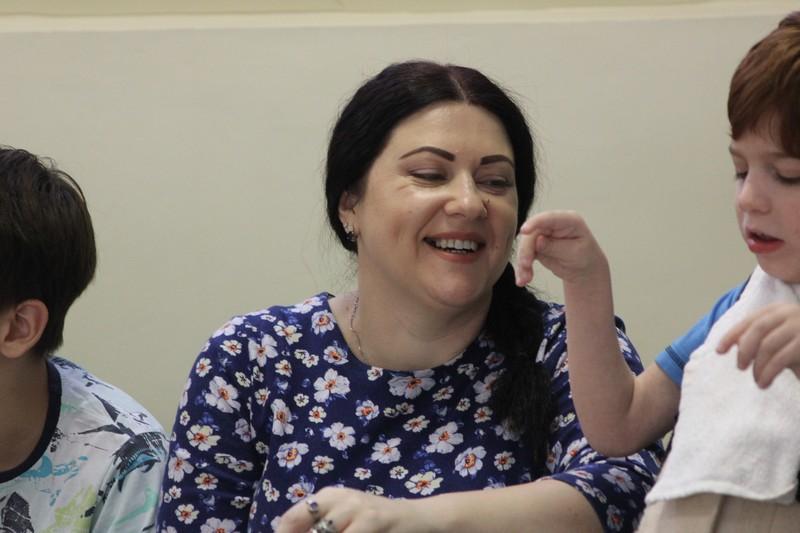 Уникальный центр в Тольятти