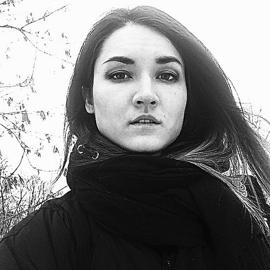КФС. Александра Шиляева
