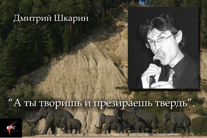 КФС. Дмитрий Шкарин