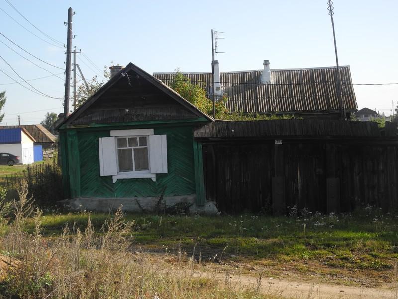 Касли, улица Чехова