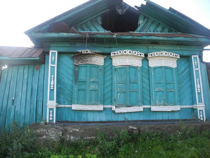Касли, переулок Некрасова