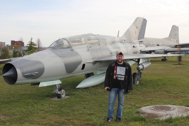 Музей техники в Тольятти