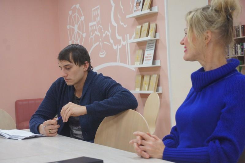 """""""Полёт разборов"""" в Челябинске"""
