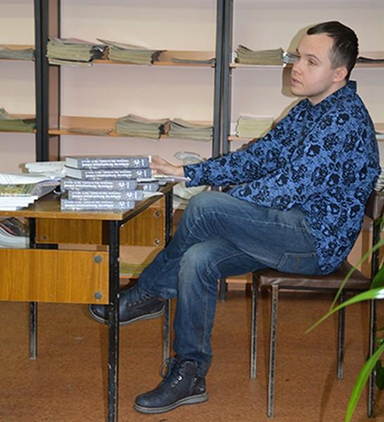 Сысерть, Кутенков и другие