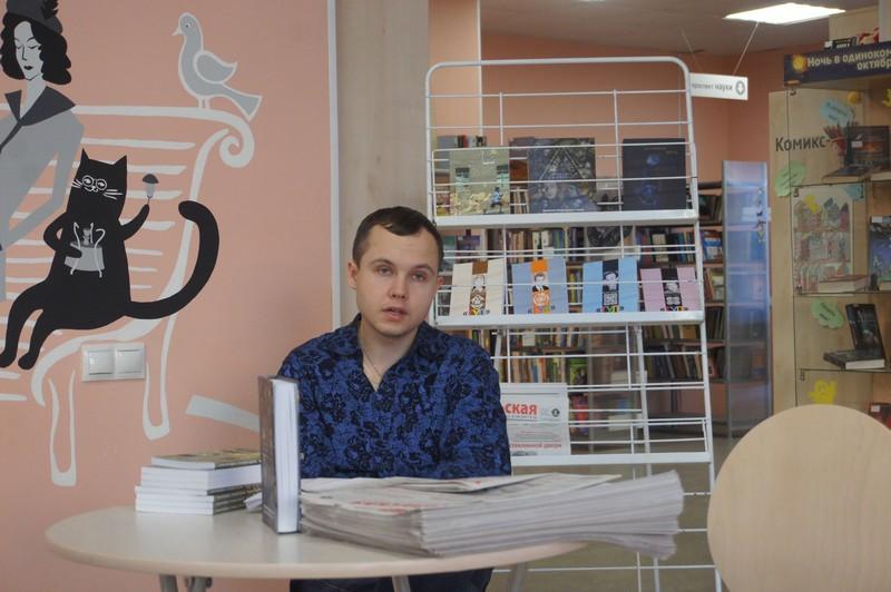 Автопробег памяти Москва-Урал #2