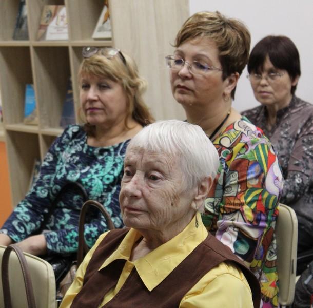Вечер памяти Риммы Дышаленковой