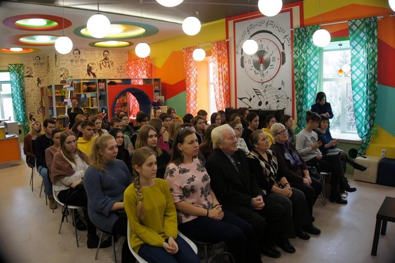 Курганский день автопробега Москва-Урал-2