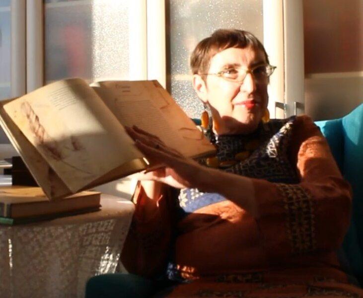 Читаем Аксакова