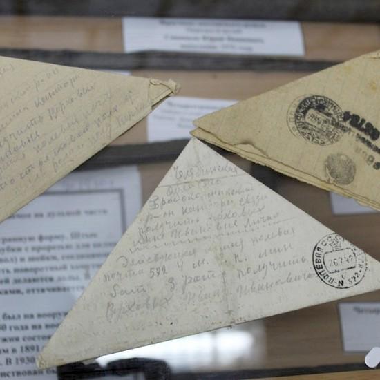 Три музея Бродокалмака