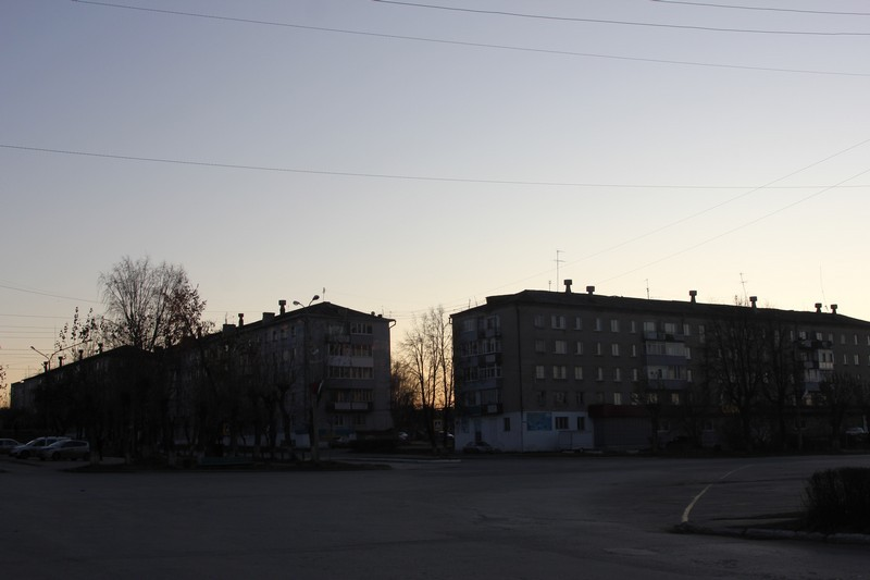 Тавда