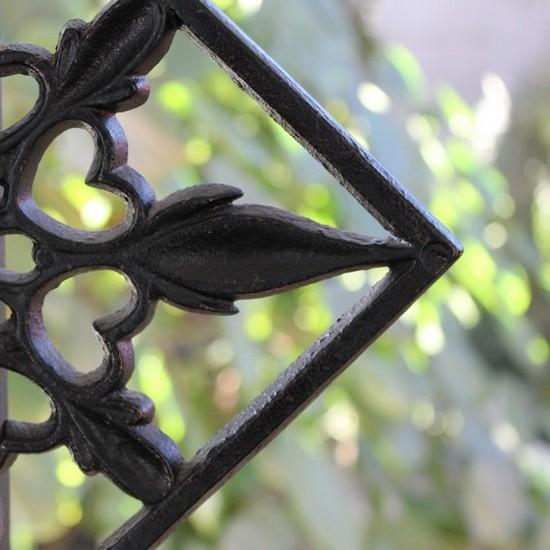 Зимний сад в Каслях