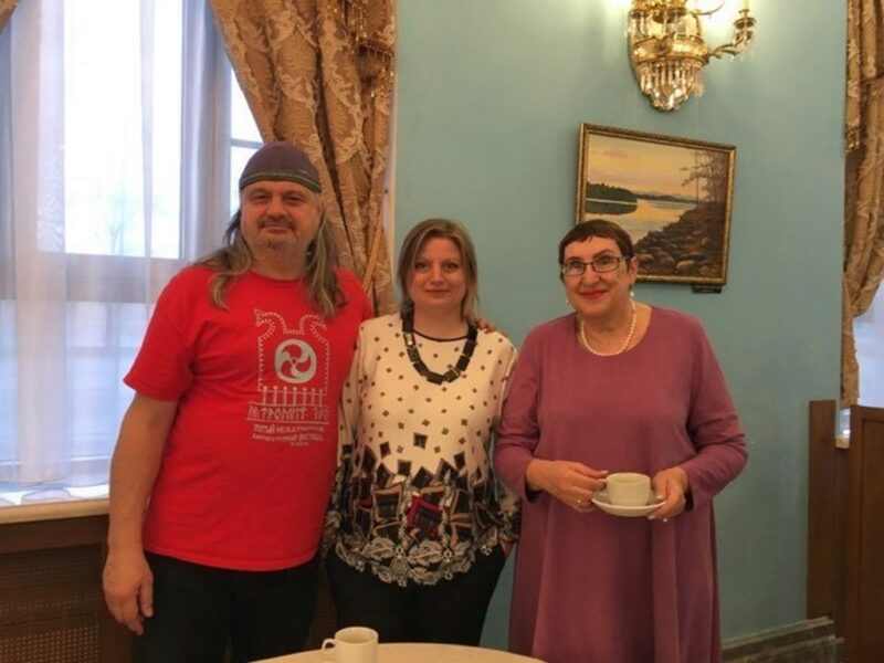 Челябинск, 14 марта