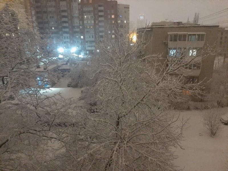 Автопробег в Екатеринбурге
