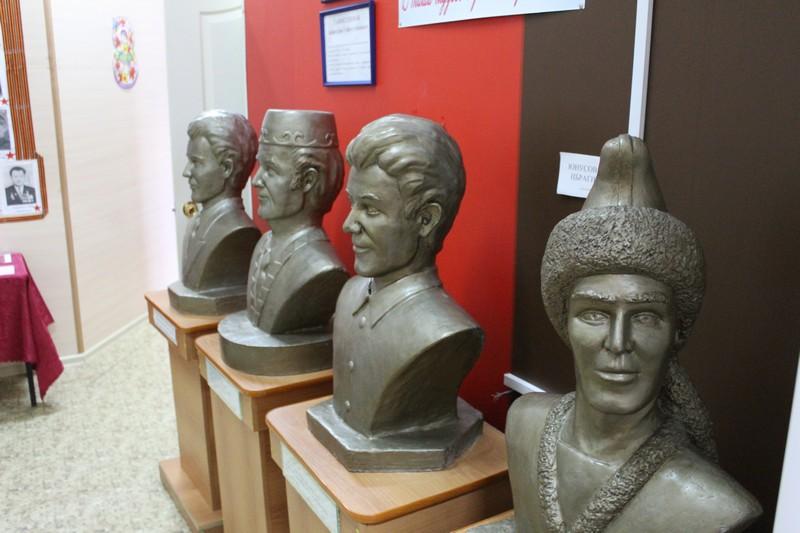 Кунашак, музей