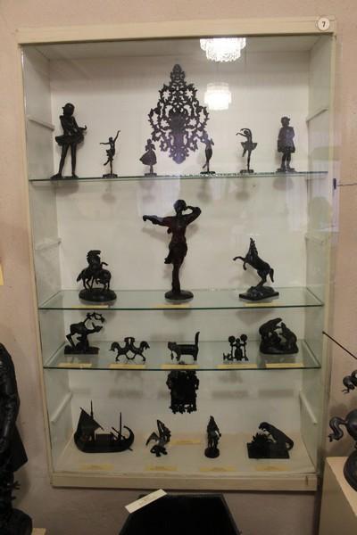 Музей каслинского литья