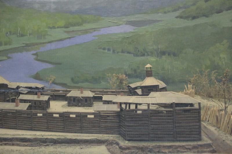 Миасское, краеведческий музей