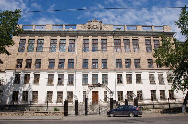 О Бажове, улице Бажова и Елене Штефан