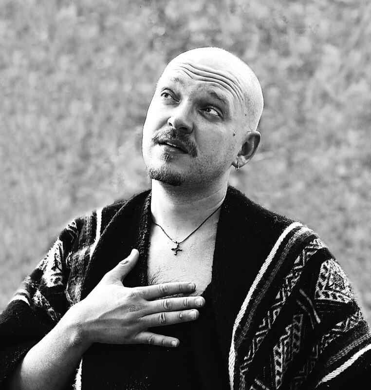 День рождения Сергея Ивкина