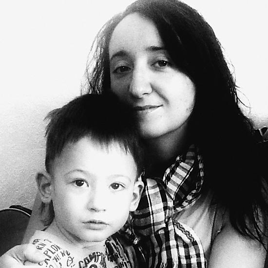 День рождения Елены Оболикшта