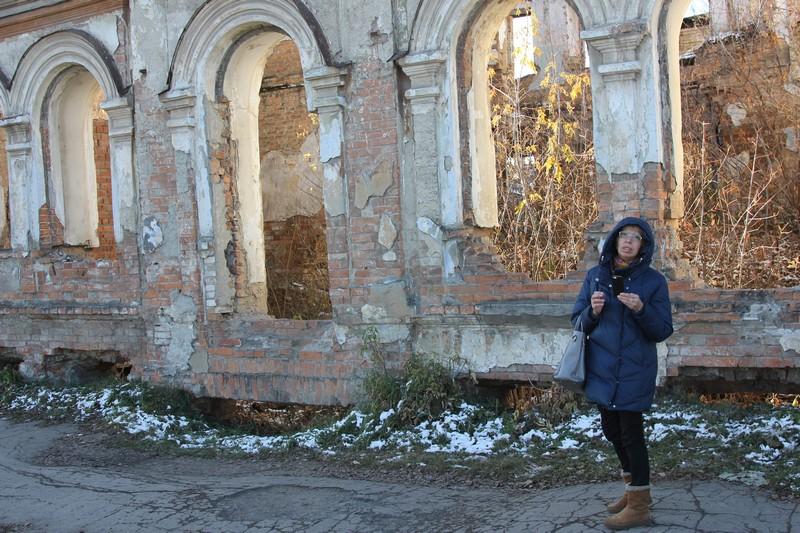 Ирбит: нет туризму!