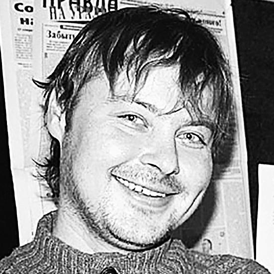 День рождения Александра Прохорова